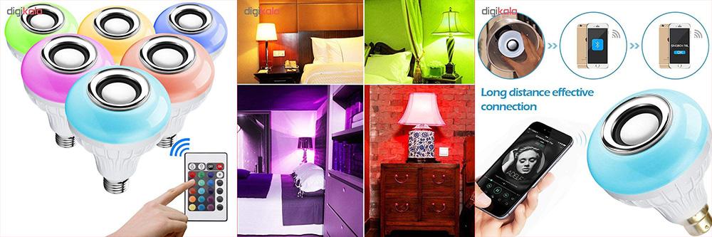 لامپ-هوشمند-led