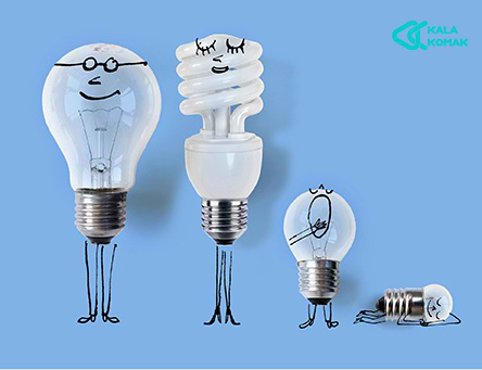 لامپ-طنز