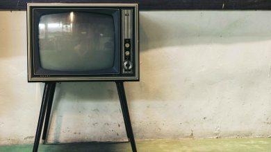 تصویر از تلویزیون
