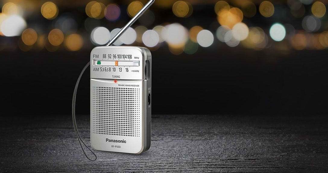رادیو جیبی