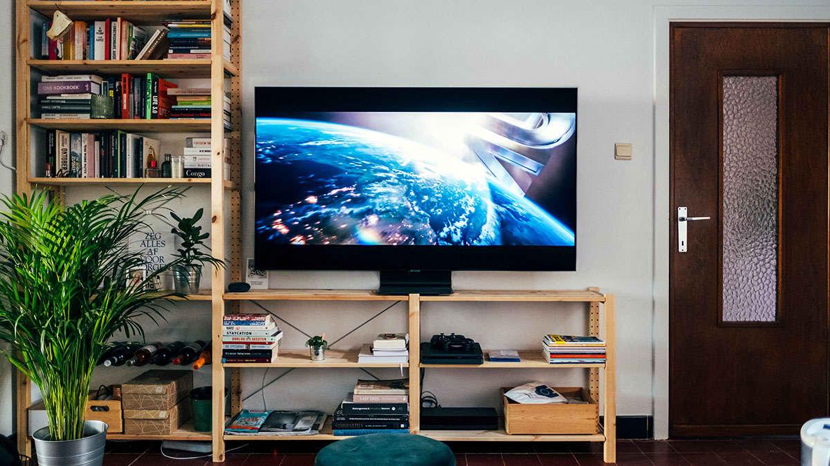 خرید تلویزیون