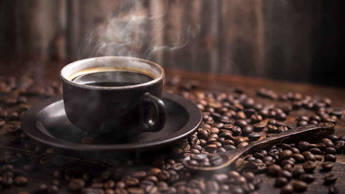 کافه قهوه