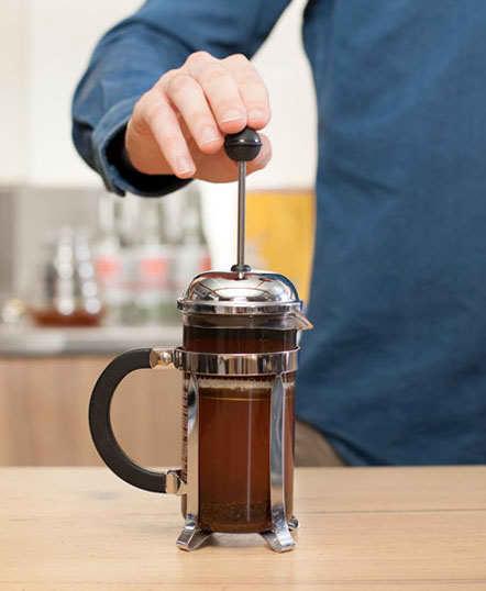 دستگاه قهوه ساز فرنچ پرس